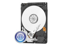 WD 750GB Blue Internal Hard Drive