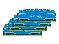 Crucial 32GB DDR3 1866MT/s Ballistix Sport XT