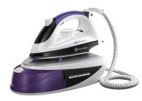 Russell Hobbs Slip Steam Station - Steam Generator Iron