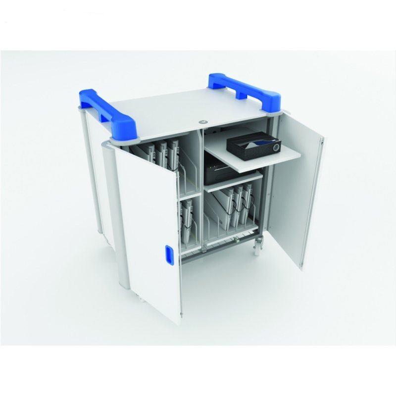 Lapcabby Lap15V Laptop Storage Unit