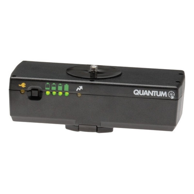 Quantum Turbo Blade Battery Pack With Charger 100-240v Ac Uk (tbl)