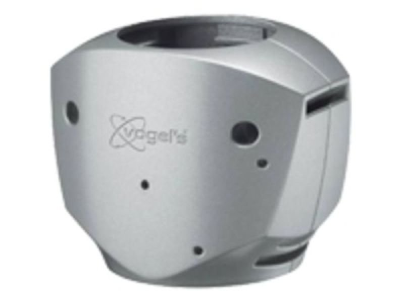 Image of Vogel'S Professional Series, Modular Components & Accessories, Turn & Tilt Unit For Fau-D (Fau-E Sky) (Silver Colour)