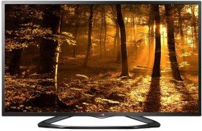 "LG 42"" LED Full HD 1920 X 1080 Resolution 16:9 Aspect Ratio Smart Tv"