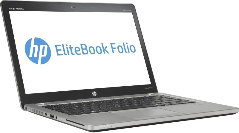 HP EliteBook Folio 9470m Ultrabook Intel Core i53437U 1.9GHz 4GB RAM 500GB HDD 32 GB mSATA 14&quot TFT NOOPT Intel HD Webcam Windows 7  8 Pro