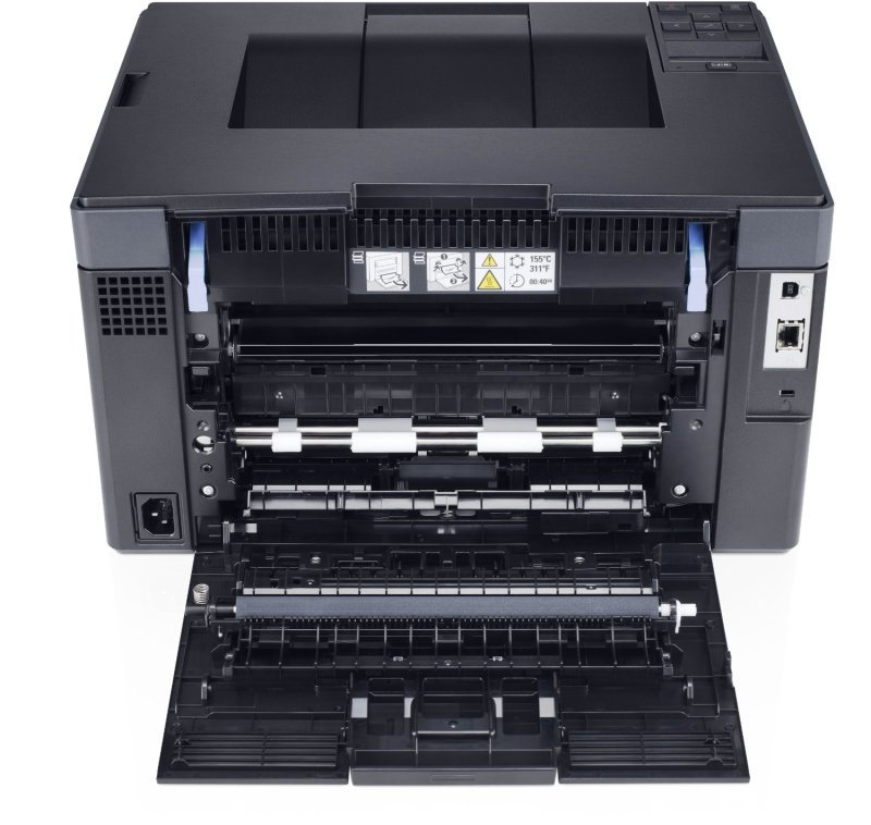 Dell C1760NW Wireless Colour Laser Printer