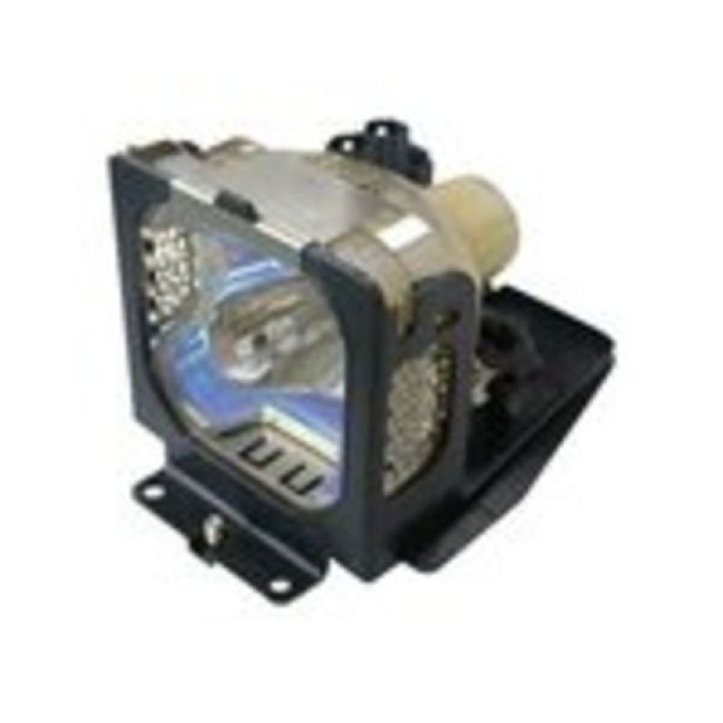 Image of Go-Lamps Projector lamp For NEC VT480/580P/VT590/VT490/VT595 VT695