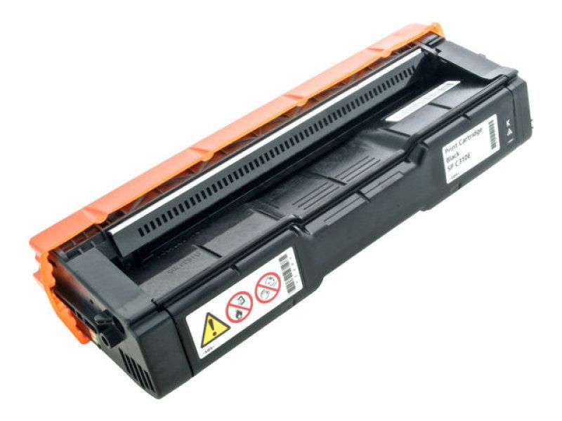 Ricoh SP C220E Black Toner Cartridge 406052
