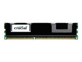 Crucial 16GB DDR3 1866MHz DR x4 RDIMM Memory