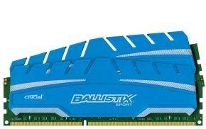 Crucial 8GB DDR3 1866MT/s Ballistix Sport XT