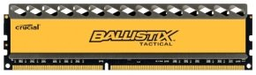 Crucial 8GB DDR3 1866MHz Ballistix Tactical