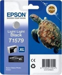 Epson T1579 Stylus Photo R3000 Light Black