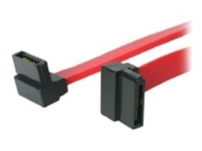 StarTech.com Right Angle SATA Cable 0.91m