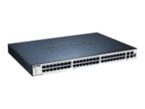 D-Link xStack DGS-3120-48TC 48-port Managed Gigabit Switch