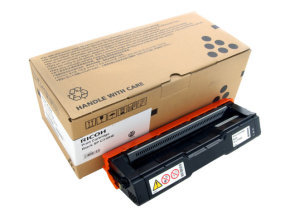 Ricoh 406479  Black Toner Cartridge - 6500 pages