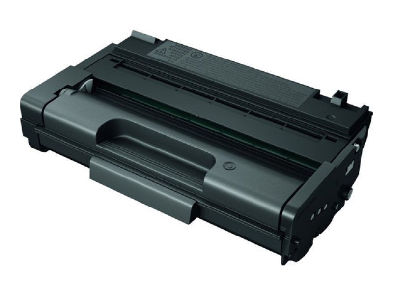 Ricoh Black Toner (2.5k) SP-3400/3410