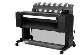HP Designjet T1500 914mm PostScript ePrinter