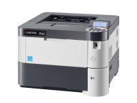 Kyocera FS-2100dn Mono Duplex Laser Printer image