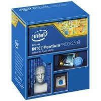 Intel Pentium Dual Core G3220 3.00GHz Socket 1150 3MB Cache Retail Boxed Processor