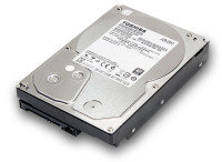 Toshiba 3TB Internal Hard Drive