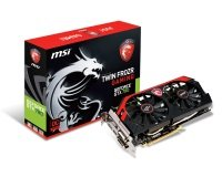 MSI GTX 780 3GB GDDR5 Dual DVI HDMI DisplayPort PCI-E Graphics Card