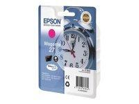 Epson 27 Durabrite Ultra Inkjet Cartridge - Magenta