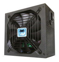 Powercool X-Viper 450W 80+ Bronze Active PFC 14CM FDB Fan Single Rail
