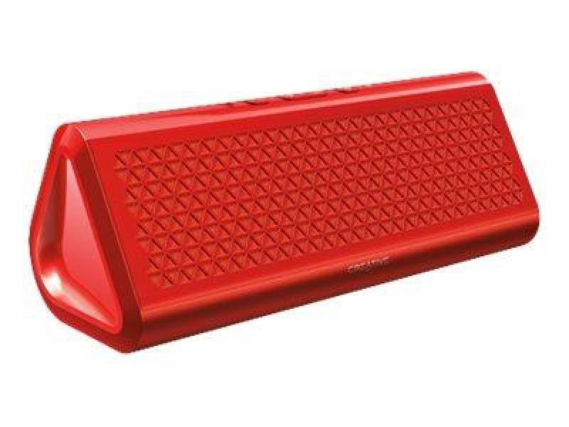 Image of Creative Airwave Hd Bluetooth Speaker With Nfc (red)