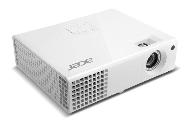 Image of Acer H6510BD 3D DLP 1080p Home Cinema Projector - 3000 lms