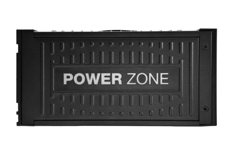 Be Quiet Power Zone 650W Fully Modular 80+ Bronze Power Supply