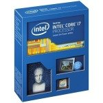 Intel Core i7 4820K 3.70GHz Socket 2011 10MB Cache Retail Boxed Processor