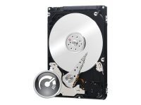 WD 500GB Black Internal Hard Drive
