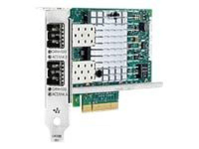 HPE Ethernet 10Gb 2-port 560SFP+ Adapter