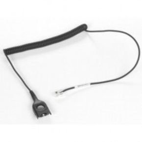 Sennheiser CSHS 01 Headset cable EasyDisconnect