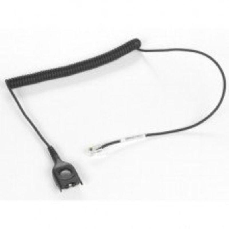 Sennheiser CSHS 01 Headset cable EasyDisconnect