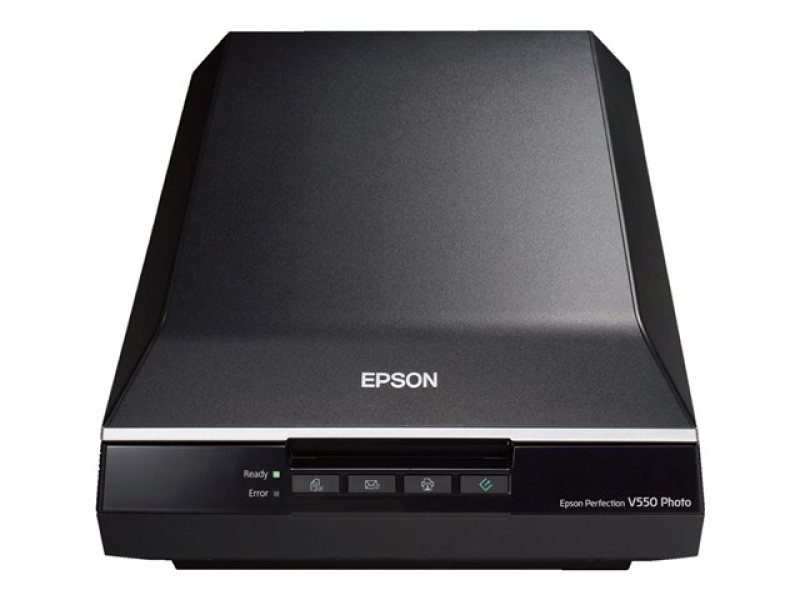 Epson Perfection V550 Photo scanner