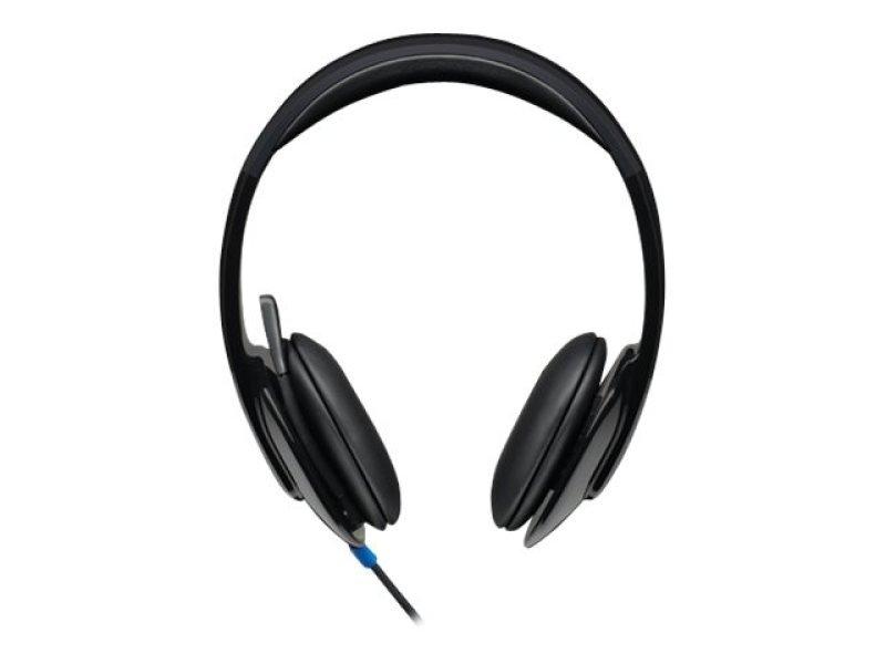 EXDISPLAY Logitech USB Headset H540