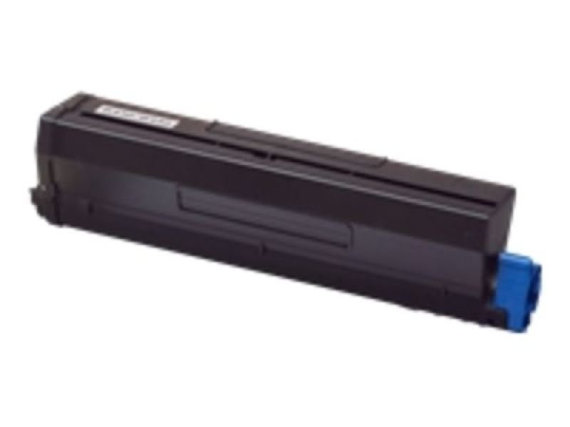 Oki Black Toner Cartridge High Capacity (Capacity: 7000 pages) 43979202