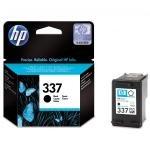 HP NO.337 BLACK INK CART (11ml)