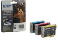 Epson T1306 Multipack Ink Cartridge