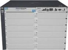 HPE E5412 zl Switch with Premium Software