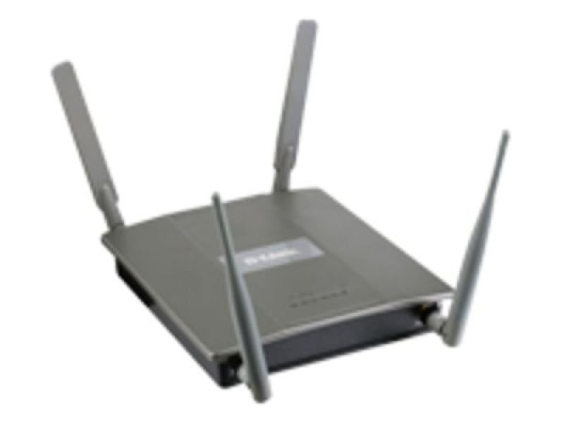 Image of D-link Air Premier 11n Wireless Switched Access Point