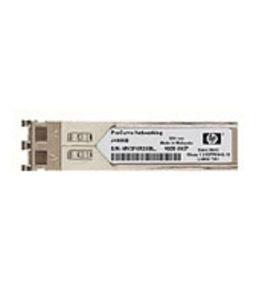 HPE X120 - SFP (mini-GBIC) transceiver module