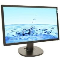 "HannsG HP226DGB 21.5"" Wide Hard Glass Monitor"