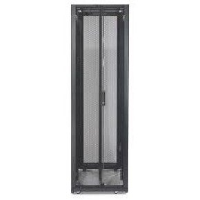 APC NetShelter SX Enclosure with Sides Rack Black