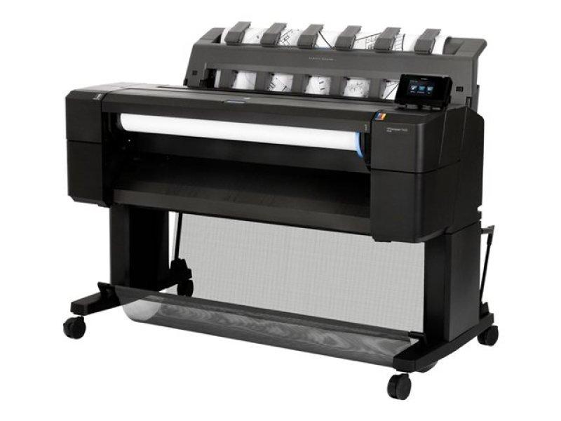 Designjet T920 36-in Postscript EPrinter