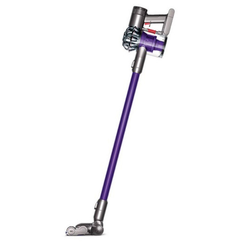 dyson dc59 handheld vacuum cleaner vacuums at ebuyer. Black Bedroom Furniture Sets. Home Design Ideas