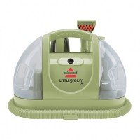Bissell Little Green Compact Deep Carpet Cleaner