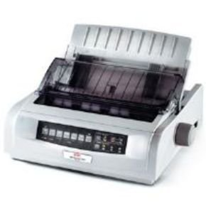 OKI Microline 5590eco 24 pin Dot Matrix Printer