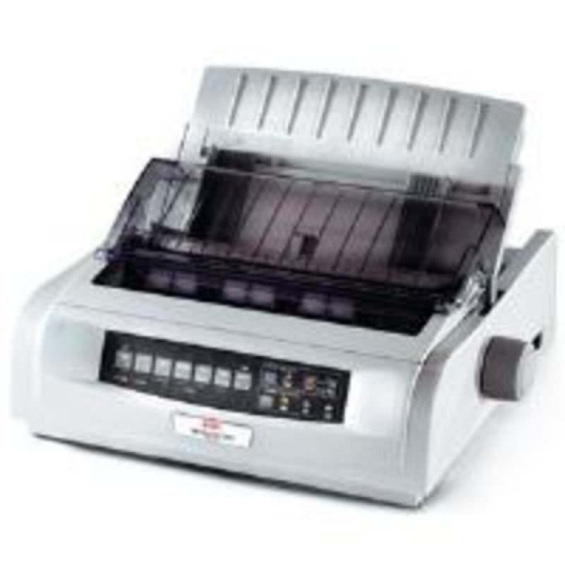 OKI Microline 5590eco 24 pin Dot Matrix Printer