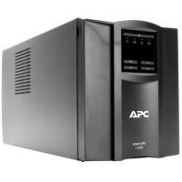 APC Smart-UPS,1000 Watts /1500 VA,Input 230V /Output 230V, Interface Port SmartSlot, USB